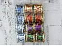 Елочные Новогодние Игрушки Барабаны 2,5 см Украшение на Елку Набор 12 шт top, фото 2