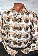 Приталенная рубашка TOM STAR (M, L, XL, XXL), фото 1