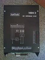 MDC2-22 ArtTech привод главного движения станка с ЧПУ тиристорный Arteh для электродвигателя MP160M MP160MA