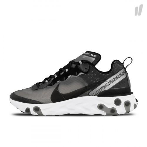 Кроссовки Nike React Element 87 (AQ1090-001) оригинал