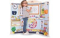 Ігровий набір Smoby Toys Школа з аксесуарами 410818