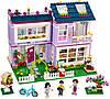 Lego Friends Дом Эммы, фото 8