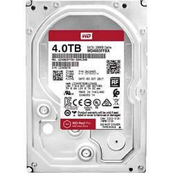 Жорсткий диск внутрішній Western Digital Red Pro 4 TB (WD4003FFBX)