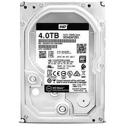 Жорсткий диск внутрішній Western Digital Black 4 TB (4005FZBX)