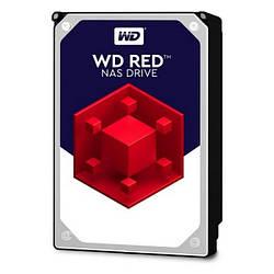 Жорсткий диск внутрішній Western Digital Pro Red 6 TB (WD6003FFBX)