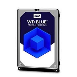 Жорсткий диск внутрішній Western Digital Blue 2.5' (WD20SPZX)