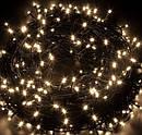 Гирлянда Бахрома Уличная 100 LED 2х0,8 м Цвет Желтый sale, фото 2
