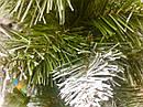 Искусственная Ель 180 см Заснеженная ПВХ Елка Новогодняя 1,8 метра sale, фото 2
