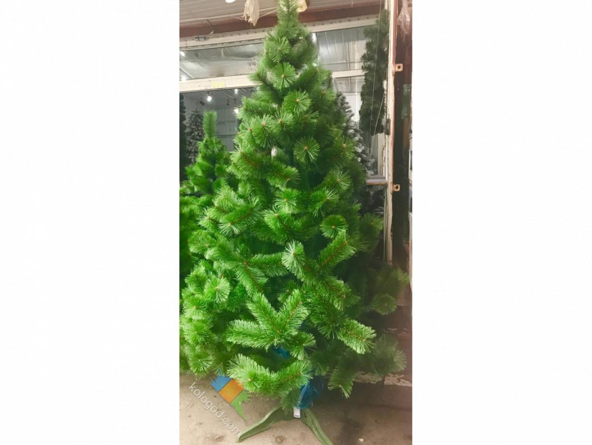 Искусственная Сосна 180 см Пушистая Новогодняя Елка 1,8 метра sale