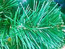 Искусственная Ель 200 см ПВХ Елка Новогодняя 2 метра sale, фото 2