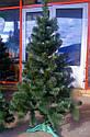 Искусственная Ель 120 см ПВХ Елка Новогодняя 1,2 метра sale, фото 2