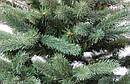 Искусственная Ель Литая 210 см Елка Новогодняя 2,1 метра sale, фото 2