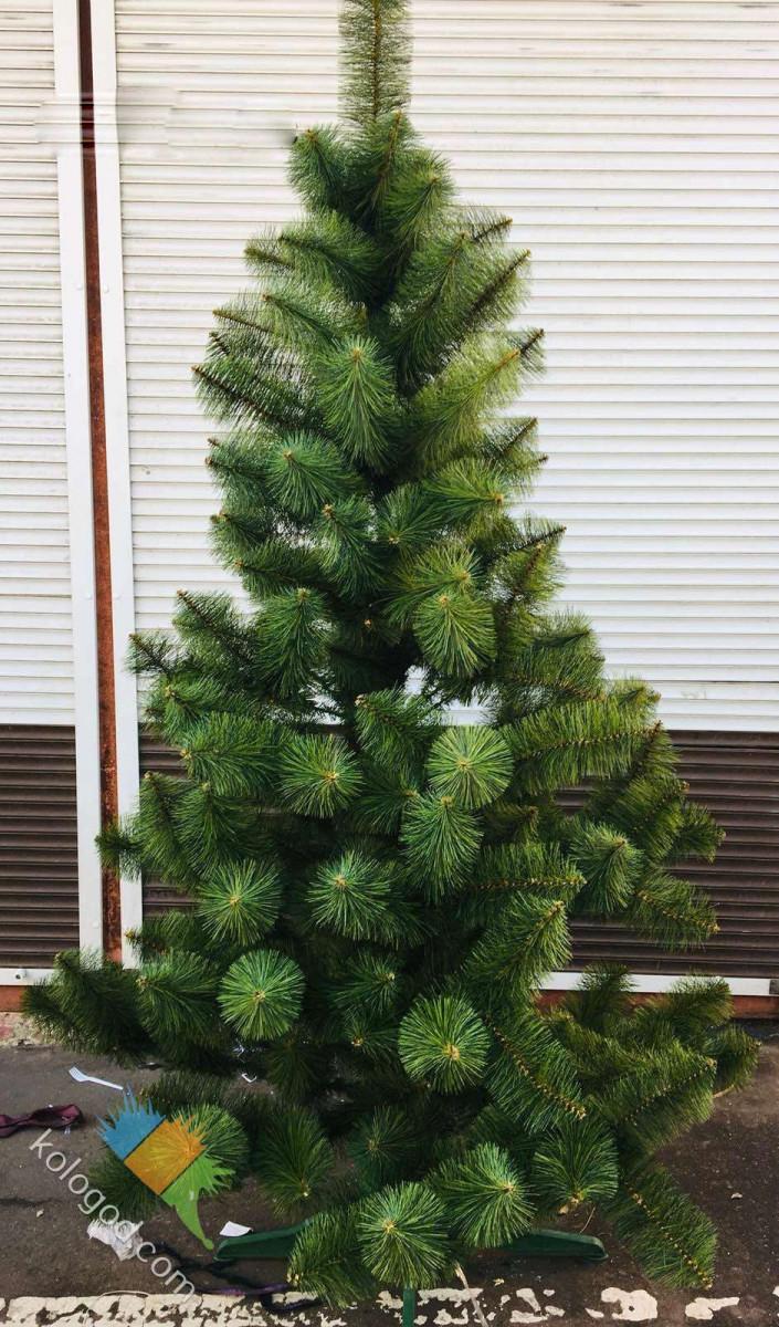 Искусственная Сосна 120 см Новогодняя Елка 1,2 метра sale