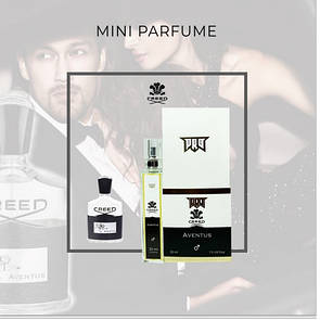 Elite Parfume CREED Aventus, мужской 33 мл