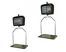 Подвесные торговые весы с подключением к ПК (RS-232)
