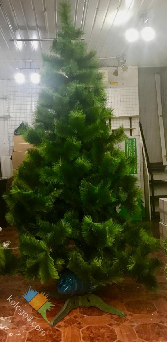 Искусственная Сосна 230 см Новогодняя Елка 2,3 метра sale