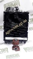 Радиатор охлаждения МТЗ-80, Д-240 Алюминиевый.