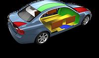 Доступная и Качественная Шумоизоляция автомобиля