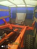 Каток подрібнювач водоналивной КПП-6(КПШ-6), фото 3