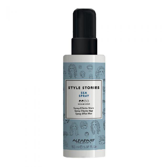 Спрей для волос Alfaparf Sea Spray Style Stories 150 мл.