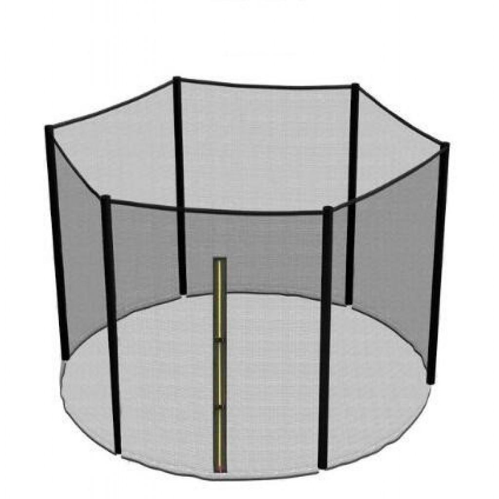 Сетка для батута 183 см 6 стовпчиків