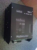 MDC2-30 ArtTech привод главного движения станка с ЧПУ тиристорный Arteh для электродвигателя MP160L