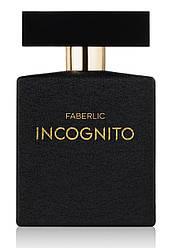 Faberlic Туалетна вода для чоловіків Incognito арт 3217