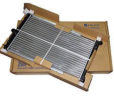 Радиатор основной Ланос с кондиционером, YMLZX, YML-R244, 96182261