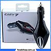 Трансмитер FM MOD V7 + BT, MP3 модулятор, фм модулятор для авто, Трансмиттер с экраном, блютуз модулятор, фото 2