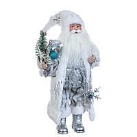 "Фигурка ""Снежный Санта"" 46 см (6011-006), фото 1"