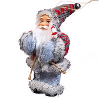 "Фигурка ""Дед Мороз с конфетой"" (6012-008), фото 1"