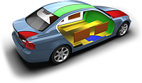 Шумовиброизоляция автомобиля