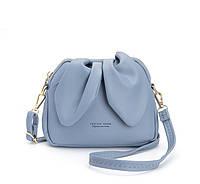 Женская сумочка через плечо, женская сумка кроссбоди, мини сумочка для телефона Forever Young