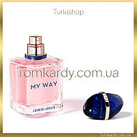 Женские духи Armani My Way [Tester] 90 ml. Армани Май Вей (Тестер) 90 мл.