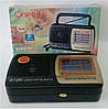 Радиоприемник KIPO KB-408AC - мощный Фм радиоприемник c usb, Fm радио, фото 4