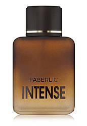 Faberlic Туалетна вода для чоловіків Intense арт 3205