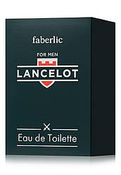 Faberlic Туалетная вода для мужчин Lancelot арт 3246