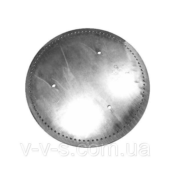 Диск высевающий 1х60 Мультикорн (рапс)