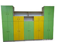 Стенка для учебного кабинета 3300*2300*400, фото 1