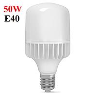 LED лампа VIDEX A118 50W E40 5000K светодиодная, фото 1
