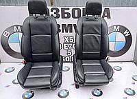 Салон автомобиля Сиденье Сидушки BMW 5 F10 Сидіння Сідушки БМВ Ф10 2010 2011 2012 2013 2014 2015 2016 гг