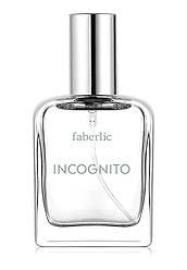 Faberlic Туалетна вода для чоловіків Incognito арт 3231