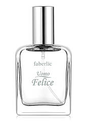 Faberlic Туалетна вода для чоловіків Uomo Felice 35 мл Donna & Uomo Felice арт 3228