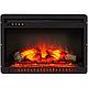 Современный каминокомплект ArtiFlame Bronx AF 26 с 3D имитации пламени и инфракрасного обогрева, фото 4