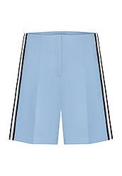 Отзывы (3 шт) о Faberlic Трикотажные шорты цвет светло-голубой размер 42 44 46 48 50 За четыре моря 069W3402