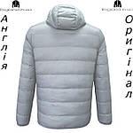 Куртка пуховик легкая мужская Lee Cooper из Англии демисезонная, фото 2