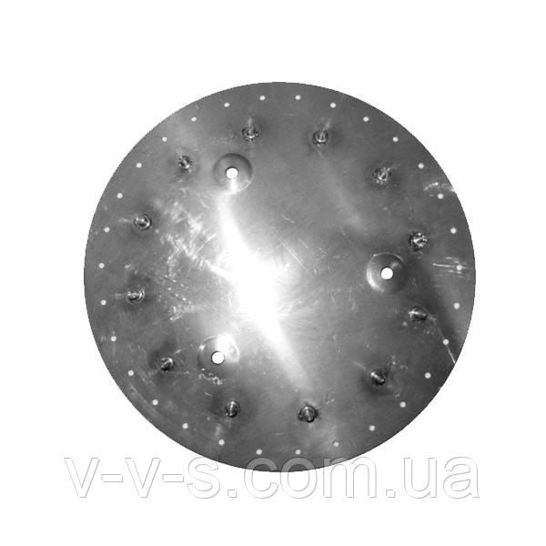 Диск высевающий 2х15 Мультикорн (свекла)