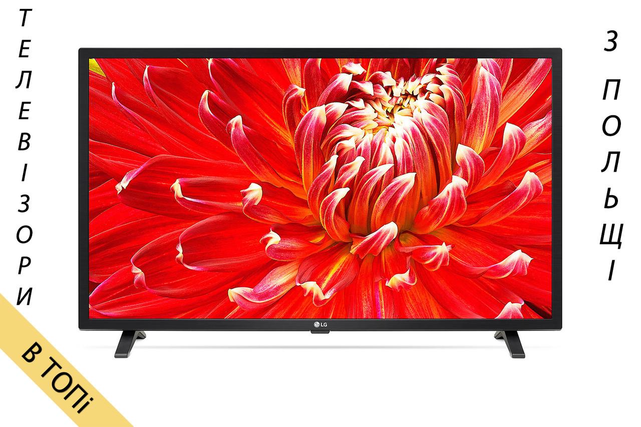 Телевизор LG_32LM630B Smart TV HD Ready T2 S2 1000Hz - из Польши