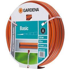 Шланг Gardena Basic 19 мм х 25 м