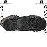 Ботинки мужские кожаные Karrimor из Англии - зимние, фото 4